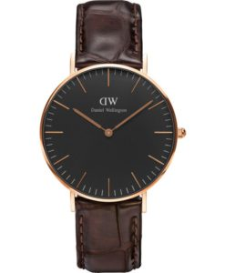 Montre Daniel Wellington Unisexe York DW00100140