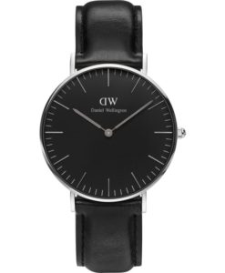 Montre Daniel Wellington Unisexe Sheffield DW00100145
