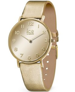 Montre Ice Watch Femme City Mirror Small 014434