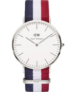 Montre Daniel Wellington Unisexe Cambridge DW00100017