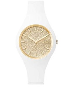 Montre Ice Watch Femme Glitter Medium 001352