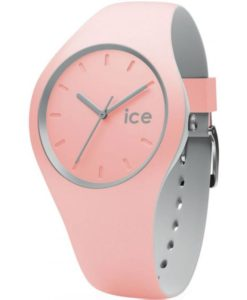 Montre Ice Watch Femme Duo Pearl Blush Medium 0012971