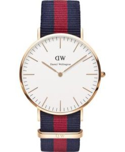 Montre Daniel Wellington Unisexe Oxford W0101DW
