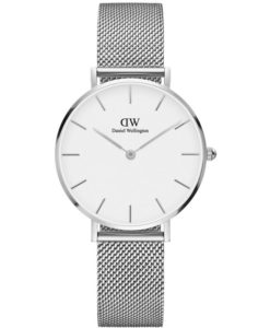 Montre Daniel Wellington Unisexe Sterling DW00100164