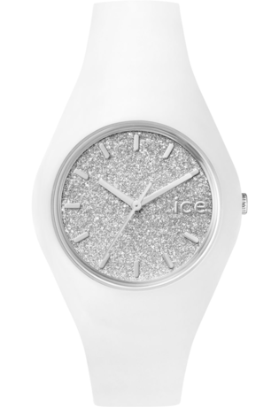 Montre Ice Watch Femme Glitter Medium 001351