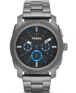 Montre Fossil Homme Machine Chronographe FS4931