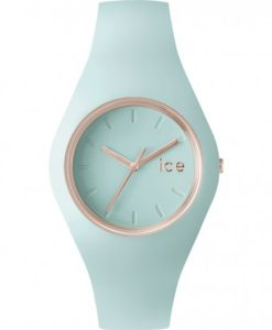 Montre Ice Watch Femme Glam Pastel Aqua Medium 001068