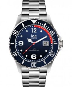 Montre Ice Watch Homme Ice Steel Large 015775