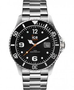 Montre Ice Watch Homme Ice Steel Medium 016031