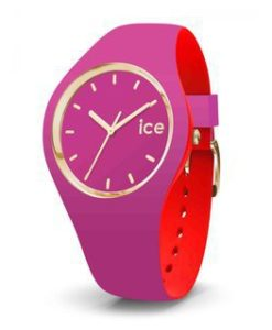 Montre Ice Watch Femme Loulou Cosmopolitan Small 007233