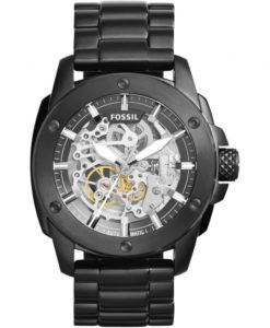 Montre Fossil Homme Modern Machine Automatique ME3080