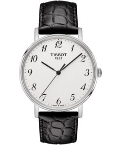 Montre Tissot Homme Everytime T1094101603200