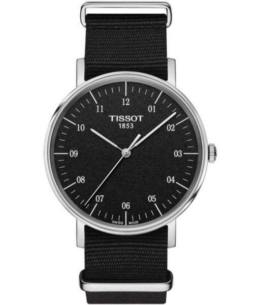 Montre Tissot Homme Everytime T1094101707700