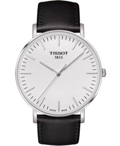 Montre Tissot Homme Everytime T1096101603100