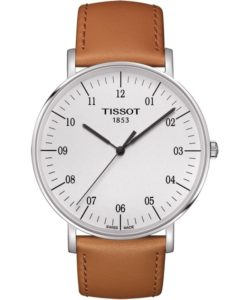 Montre Tissot Homme Everytime T1096101603700